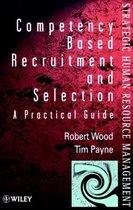 Competency-Based Recruitment and Selection