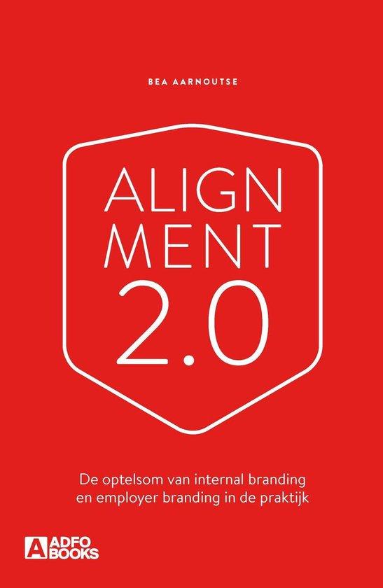 Alignment 2.0 - Bea Aarnoutse |