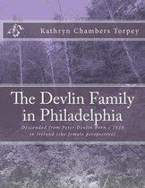 The Devlin Family in Philadelphia