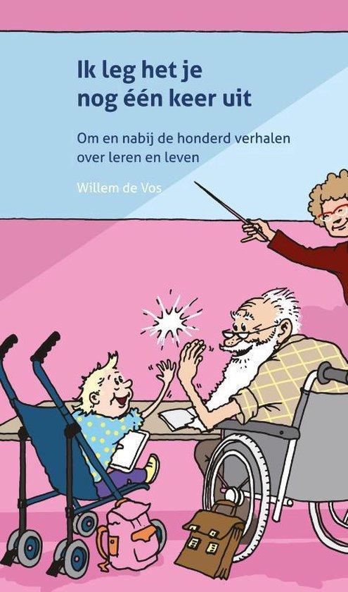 Ik leg het je nog een keer uit! - Willem de Vos | Fthsonline.com