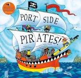 Omslag Port Side Pirates