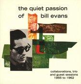 Quiet Passion Of Billevans