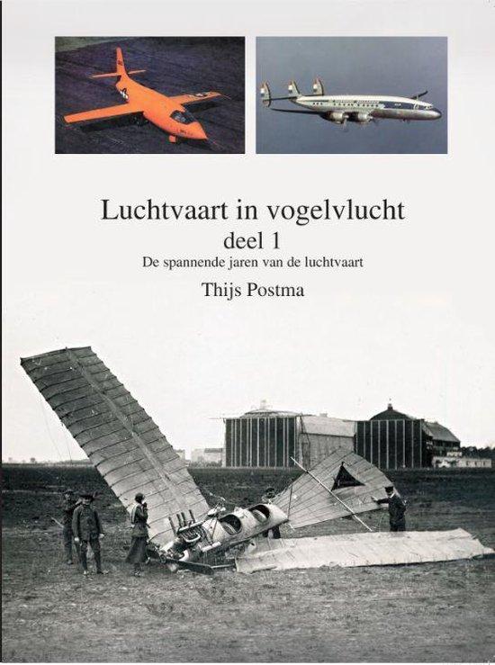 Luchtvaart in vogelvlucht 1 - Thijs Postma | Fthsonline.com