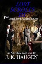 Lost Scrolls III, the Search for the Northern Gem