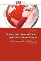 Ouverture Commerciale Et Croissance �conomique