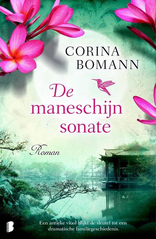 De maneschijnsonate - Corina Bomann |