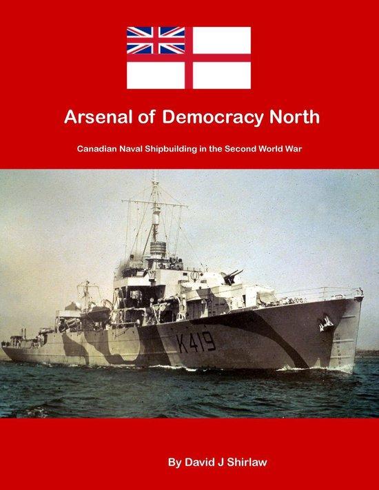 Arsenal of Democracy North