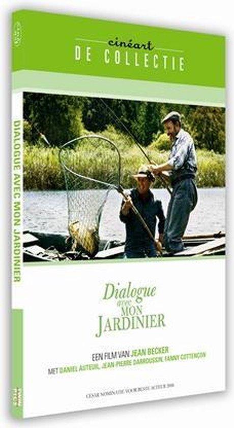 Cover van de film 'Dialogue Avec Mon Jardinier'