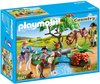 Playmobil Ponyrijles - 6947