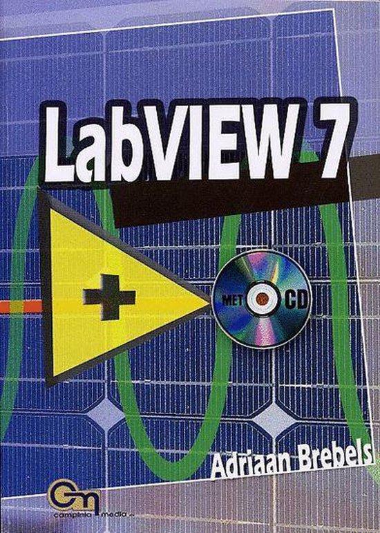 Labview 7 - Adriaan Brebels |