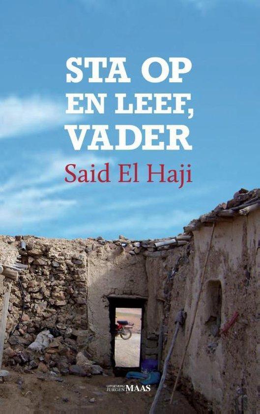 Sta op en leef, vader - Said El Haji | Readingchampions.org.uk