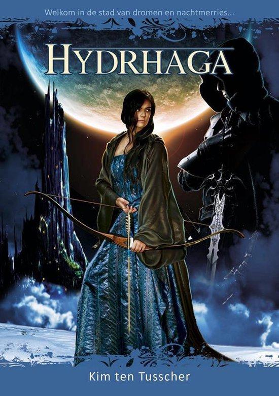 Hydrhaga - Kim ten Tusscher pdf epub