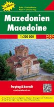 FB Macedonië