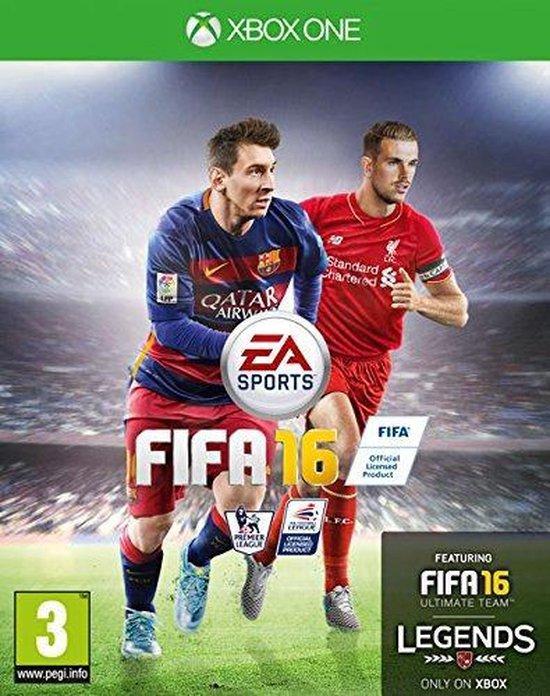 Fifa 16 /Xbox One