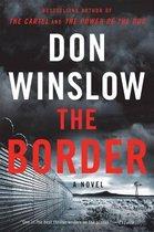 The Border A Novel