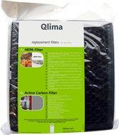 Qlima A 45 luchtreiniger filterset