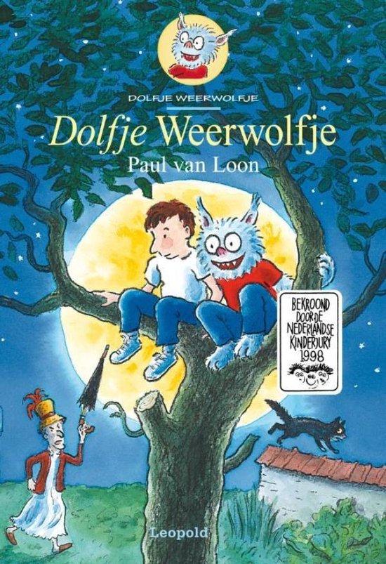Dolfje Weerwolfje - Paul van Loon |