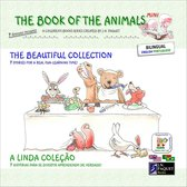 The Book of The Animals - Mini - The Beautiful Collection (Bilingual English-Portuguese)