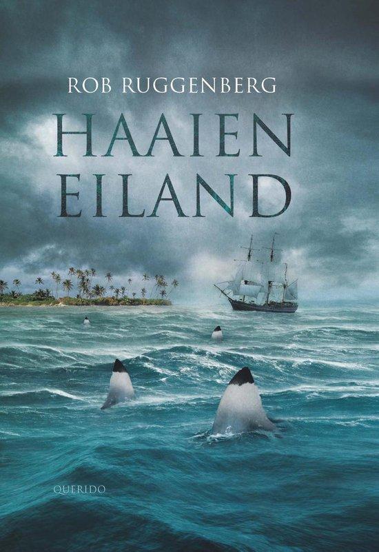 Haaieneiland - Rob Ruggenberg |