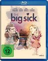 The Big Sick/ Blu-Ray