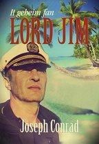 It geheim fan Lord Jim