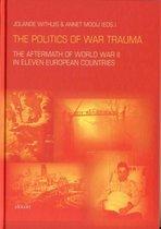 The Politics of War Trauma