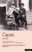 Capek Four Plays: v.1