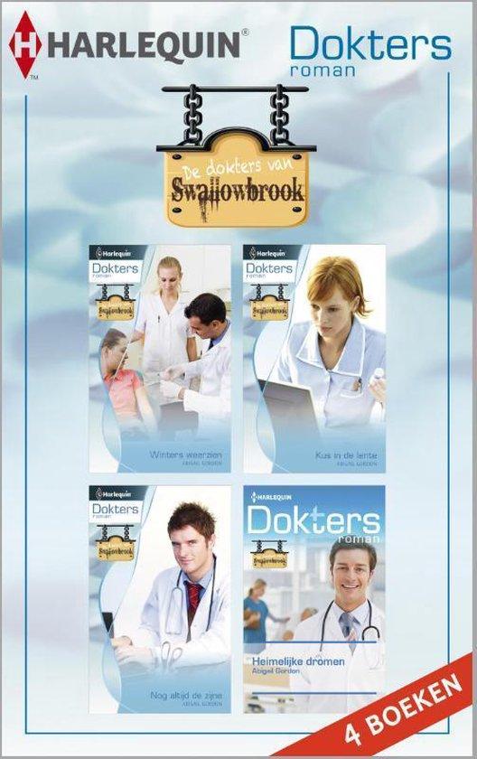 De dokters van Swallobrook - eBundel met de complete miniserie - Abigail Gordon |