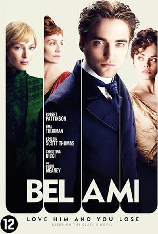 Cover van de film 'Bel Ami'