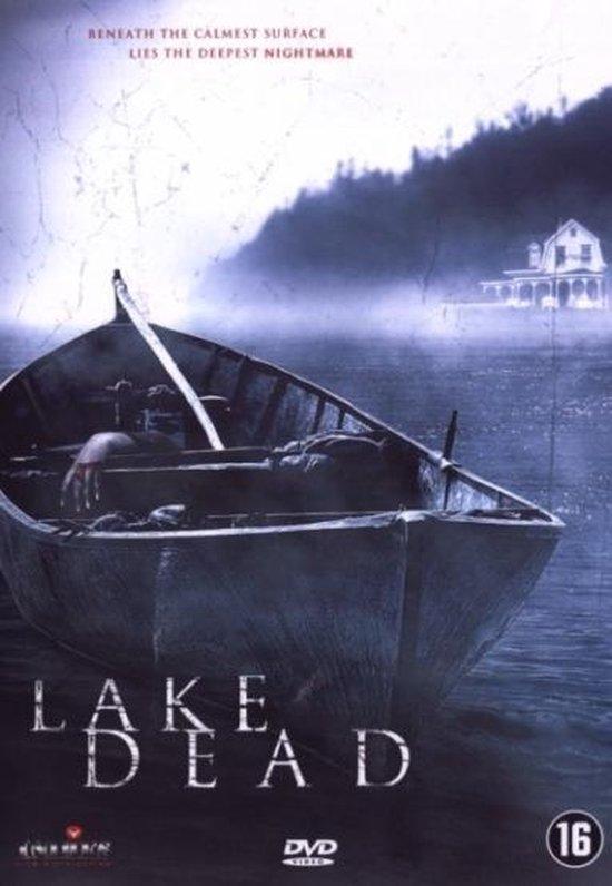 Cover van de film 'Lake Dead'