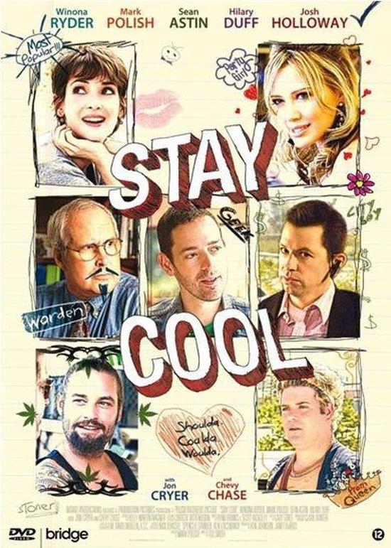 Cover van de film 'Stay Cool'