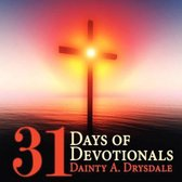 31 Days of Devotionals