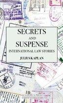 Secrets and Suspense