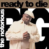 Notorious B.I.G. - Ready To Die (Usa)