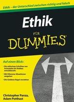 Ethik fur Dummies