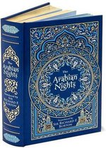 Boek cover The Arabian Nights (Barnes & Noble Collectible Classics van Richard Burton (Hardcover)