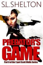 Predator's Game