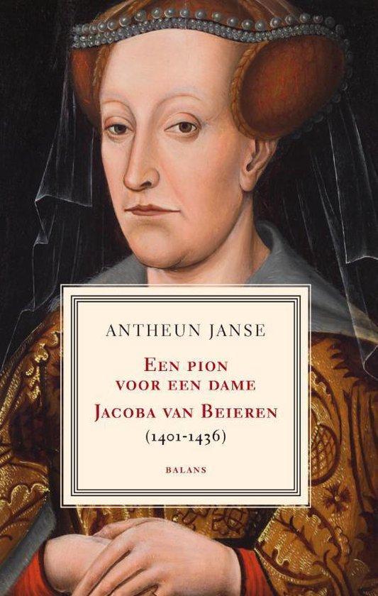 Een Pion Voor Een Dame - Antheun Janse |