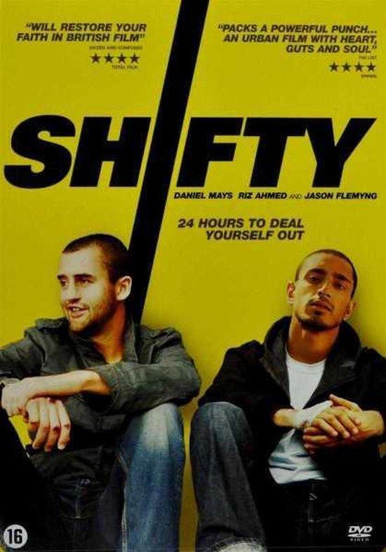 Cover van de film 'Shifty'
