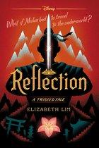 Boek cover Reflection van Elizabeth Lim