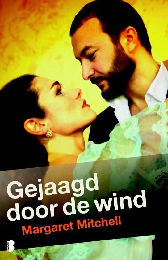 Gejaagd door de wind - Margaret Mitchell pdf epub