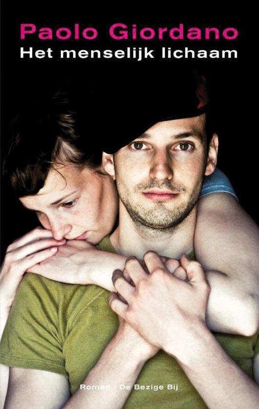 Het menselijk lichaam - Paolo Giordano | Readingchampions.org.uk