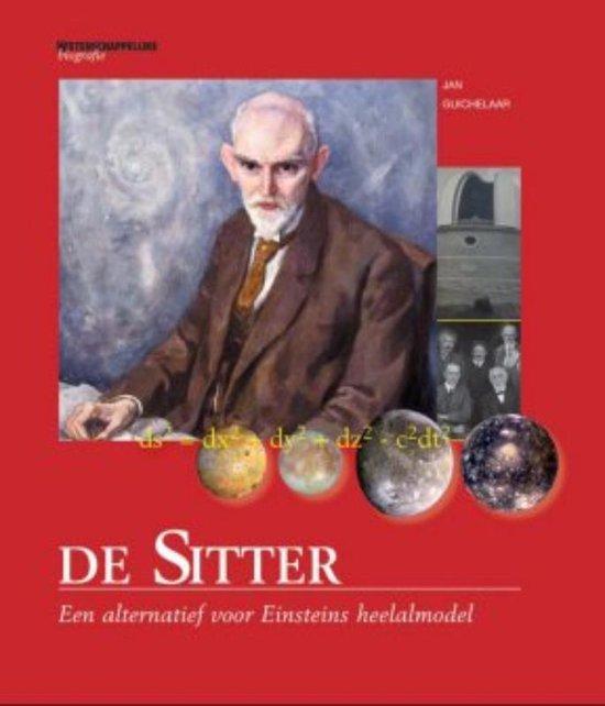 De Sitter - Jan Guichelaar |