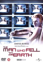 Man Who Fell To Earth ('76) (D)