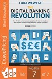 The Digital Banking Revolution: How financial technology companies are rapidly transforming the traditional retail banking industry through disruptive innovation.