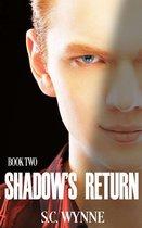 Omslag Shadow's Return