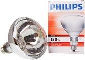 Philips Warmtelamp - 150w - Wit