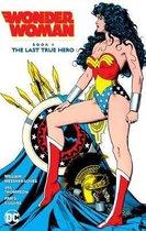 Wonder Woman by William Messner-Loebs Book One