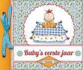 Pauline Oud  -   Baby's eerste jaar
