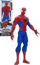 Spider-Man Avengers Titan Hero - Speelfiguur 30cm